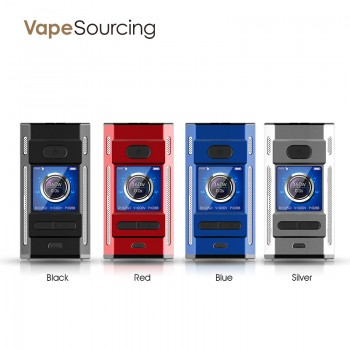 Sigelei Laisimo F4 mod ONLY $49.99