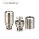SMOK TFV4 RBA Dual Coil in vapesourcing
