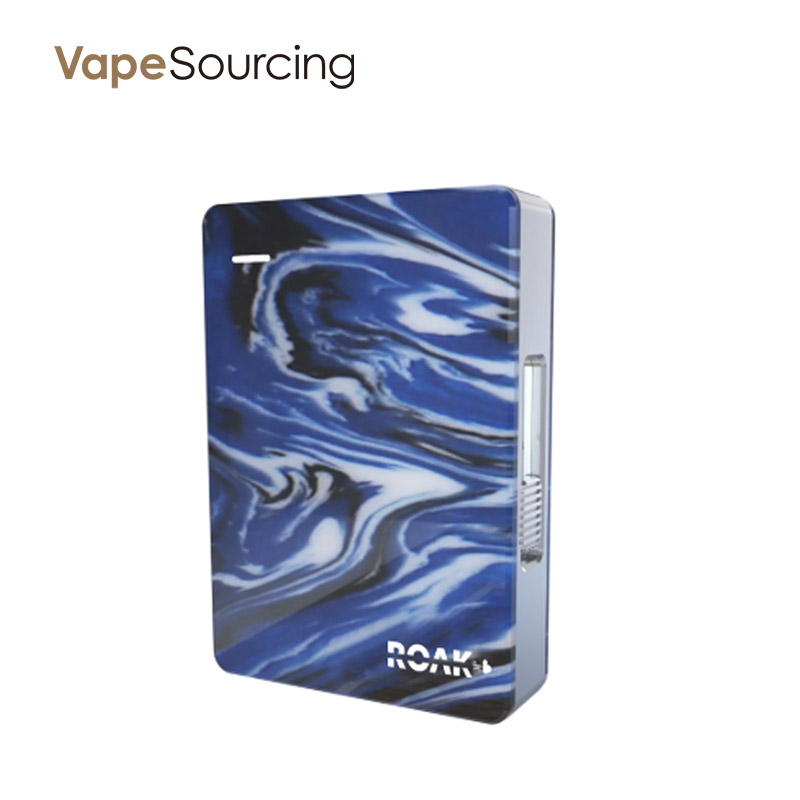 Myvapors Roak Box Pod review