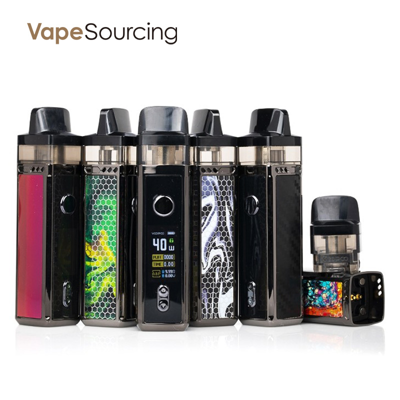 buy VOOPOO VINCI Mod Kit