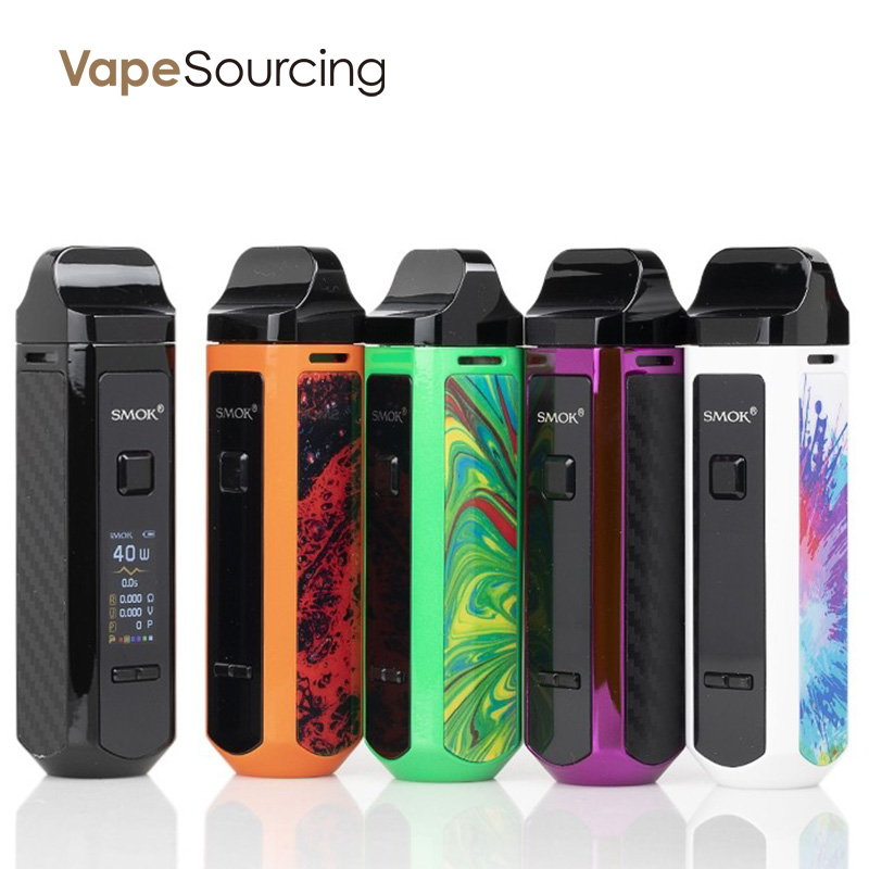 cheap Smok RPM40
