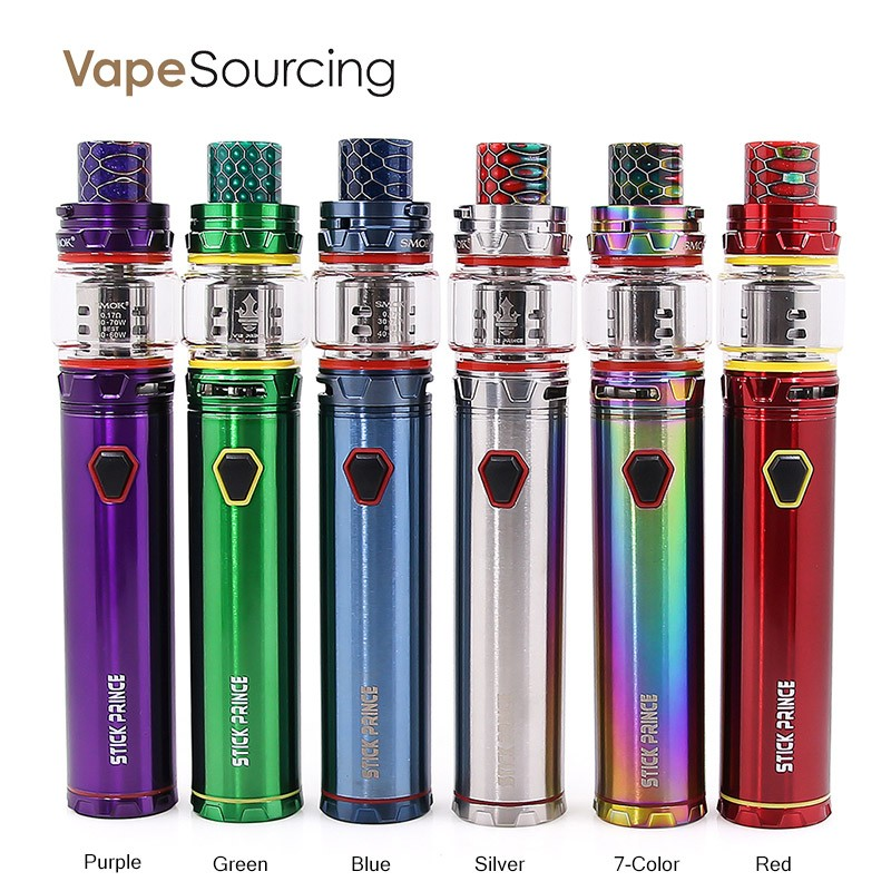 SMOK Stick Prince Kit 100W with TFV12 Prince Tank
