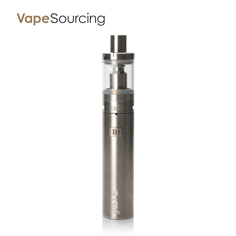 Eleaf iJust S Kit Silver