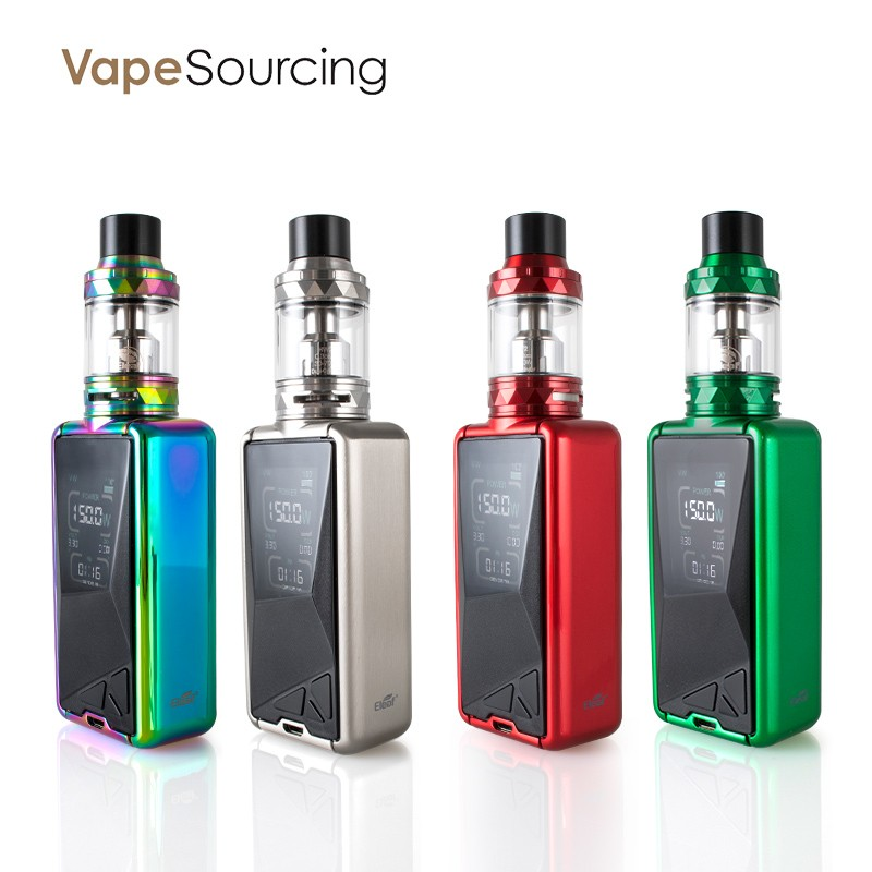 Eleaf | the Most Diverse Range of Vape Products