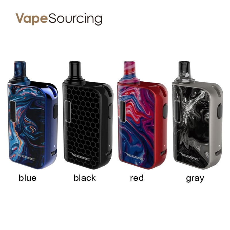 Veeape VPLUS Pod Kit review