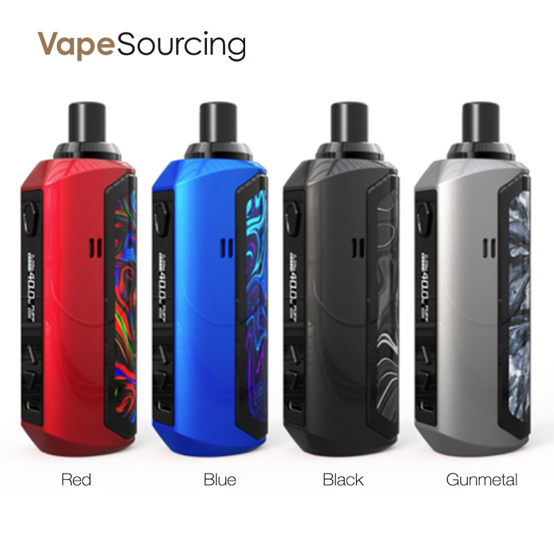 Artery Nugget AIO Pod Kit review