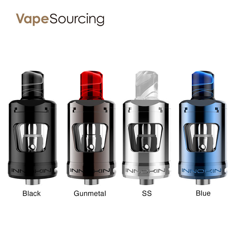 Innokin Zlide Tank Colors