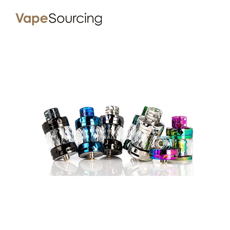 Aspire Odan Sub Ohm Tank 7ml Colors