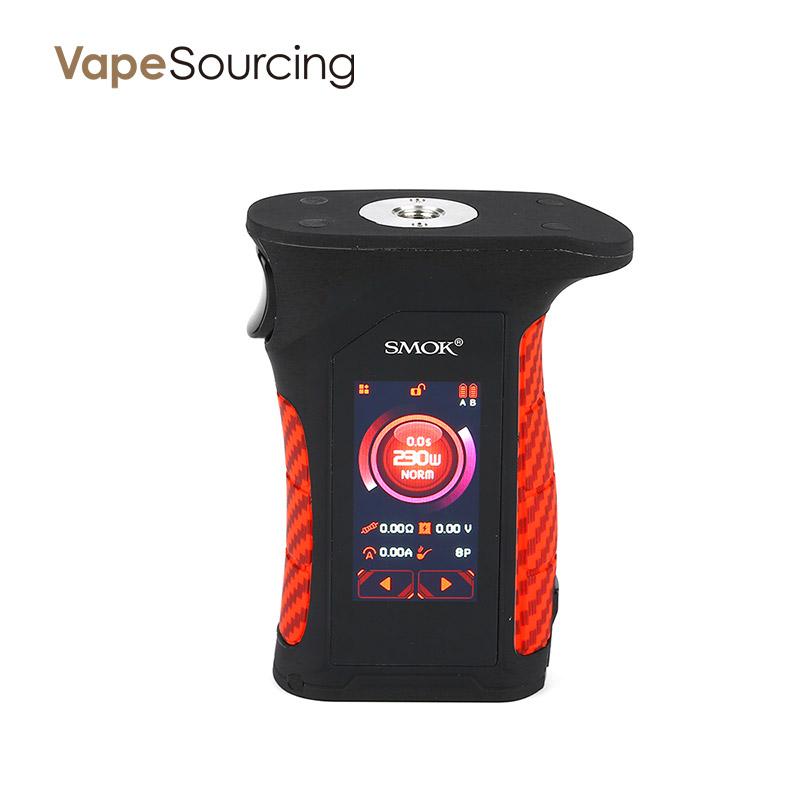 Mag P3 mod smok
