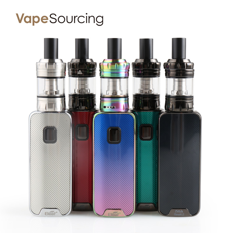 Eleaf iStick Amnis 2 kit review