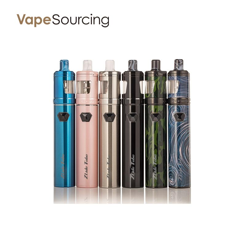 Best Innokin Vape Pen Kits | Zlide Tube | Endura T18II Mini | Gomax Tube