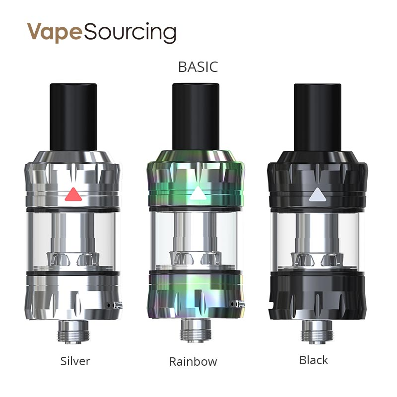Eleaf GTiO Tank review