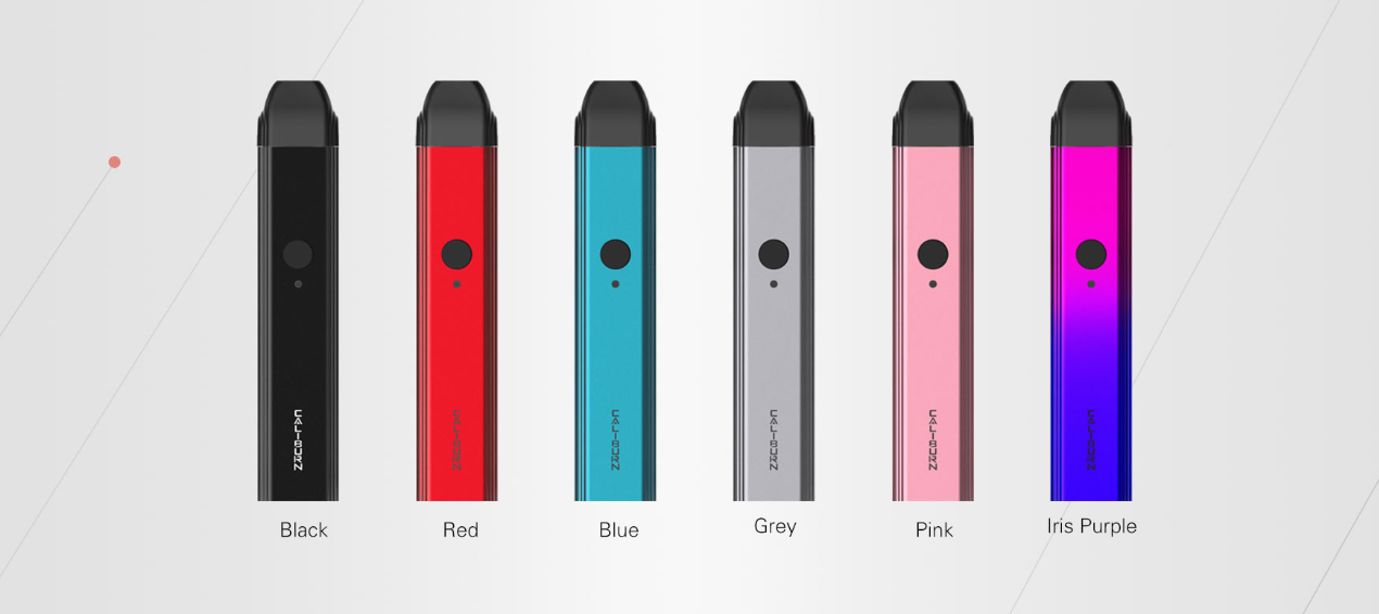 Uwell Caliburn Pod System Kit 6 Colors Available