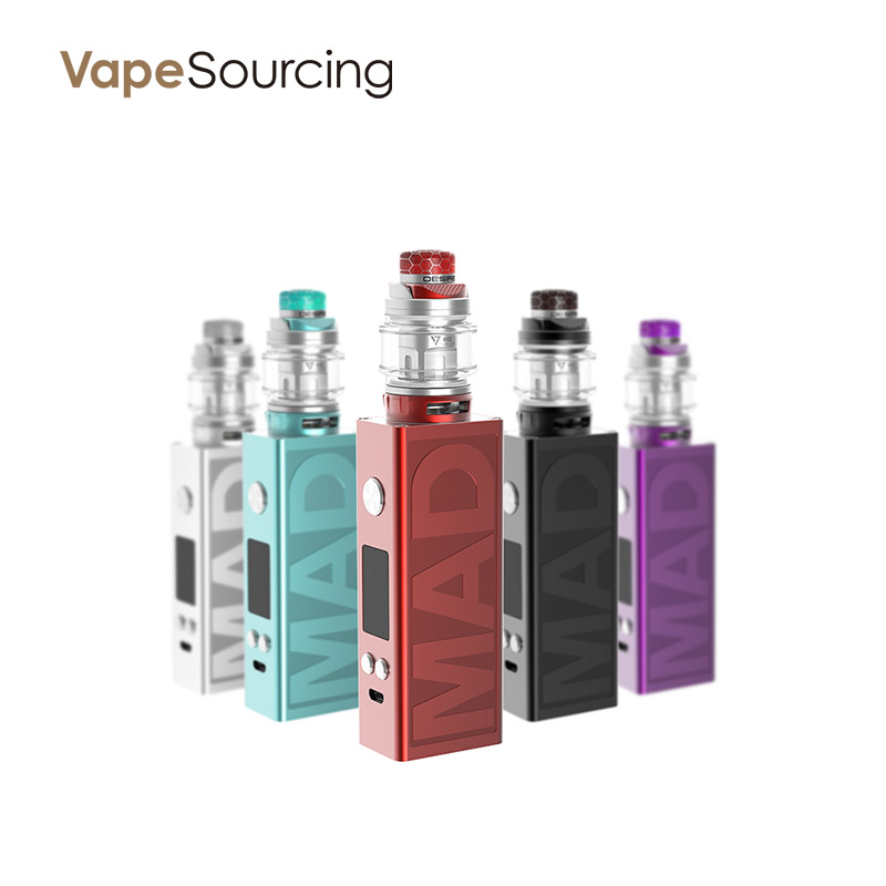Desire Mad Mod Starter Kit review