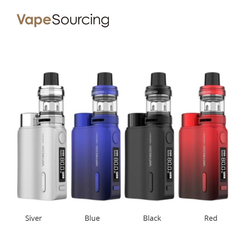 Vaporesso Swag 2 Kit review