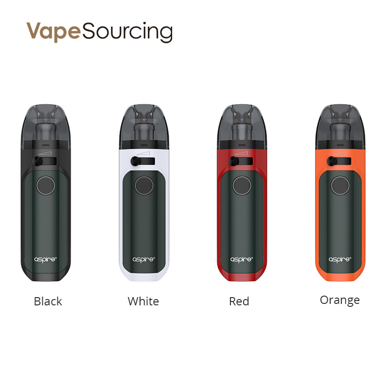 Aspire Tigon AIO Pod System Kit 1300mAh Colors
