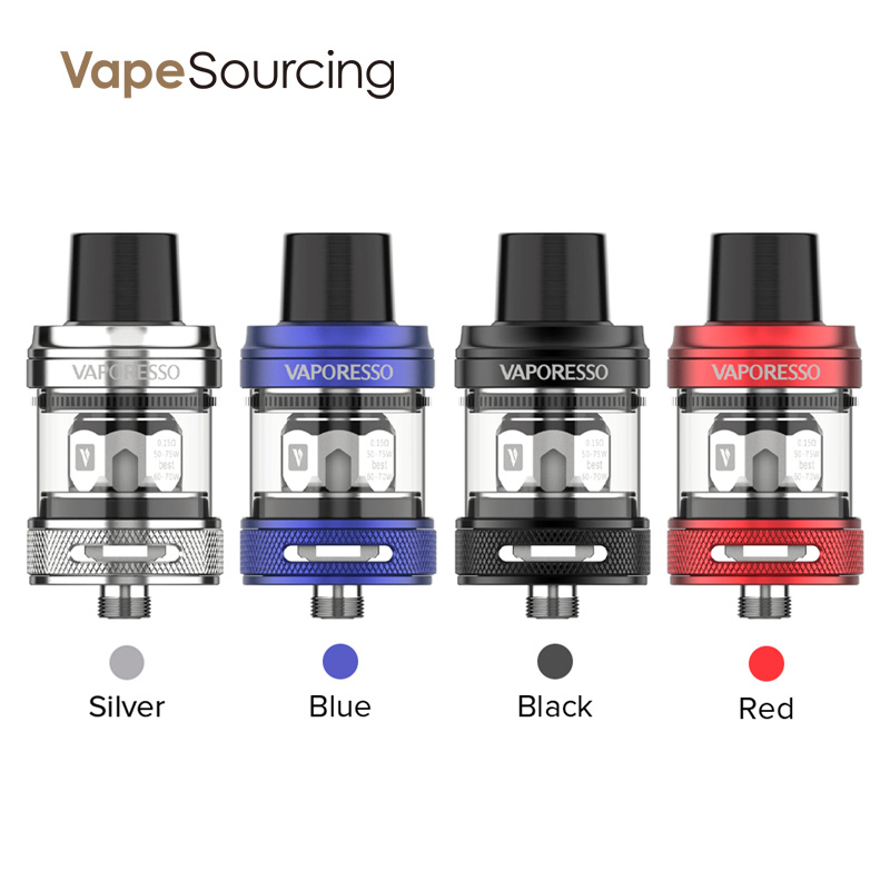 Vaporesso NRG PE Tank 3.5ml Colors