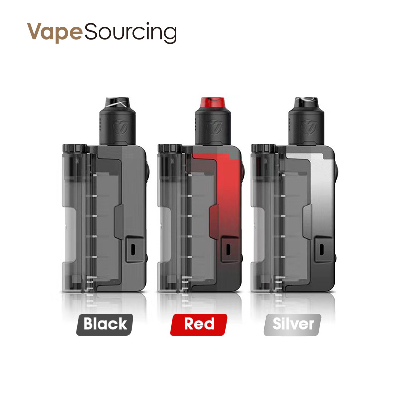 Dovpo Topside Lite Kit 90W review