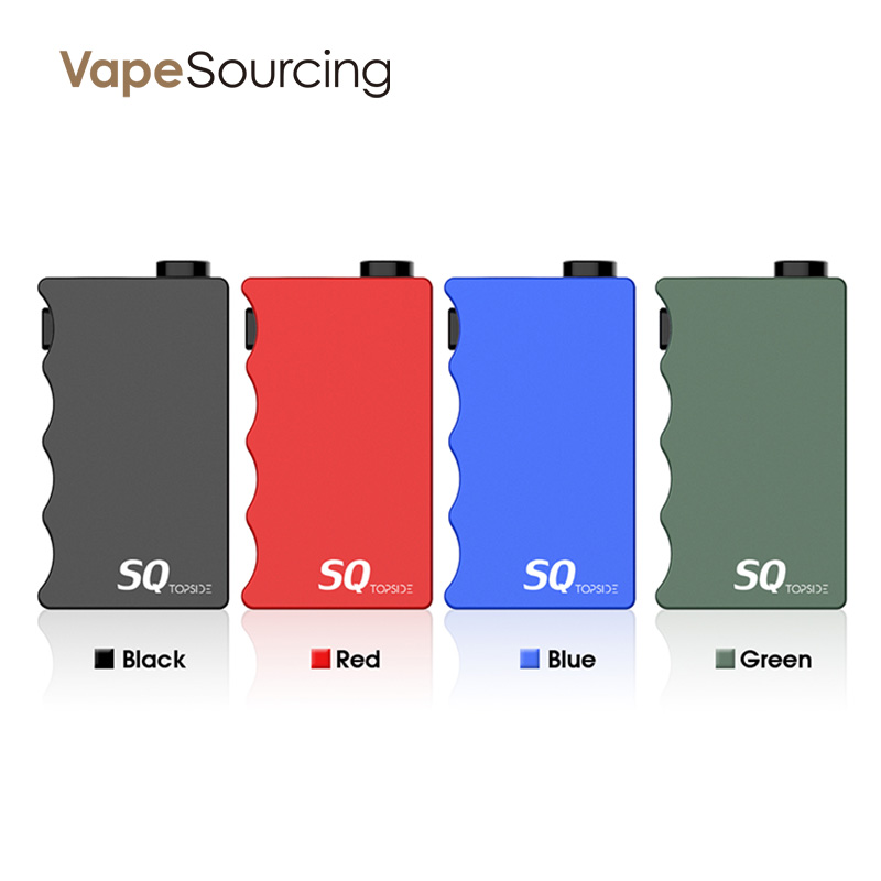 Dovpo Topside SQ Mechanical Squonk Mod