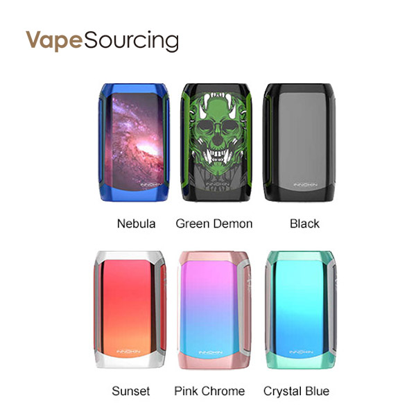 Innokin Proton Mini Ajax Box Mod review