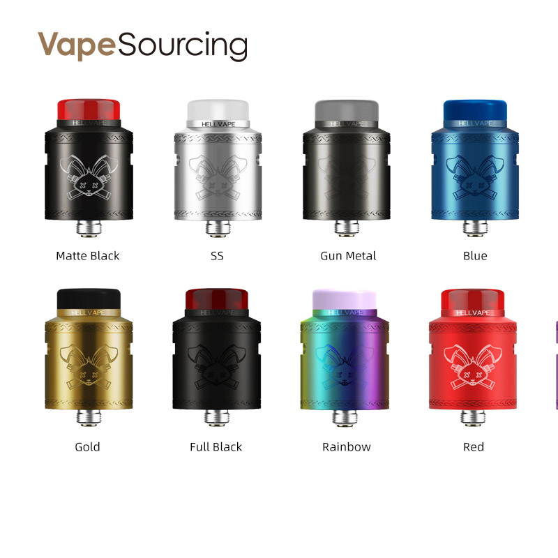 Dead Rabbit V2 Review