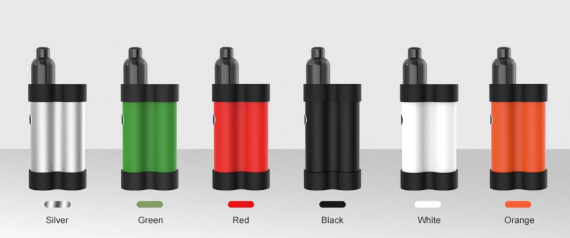 gas mods mars kit all colors
