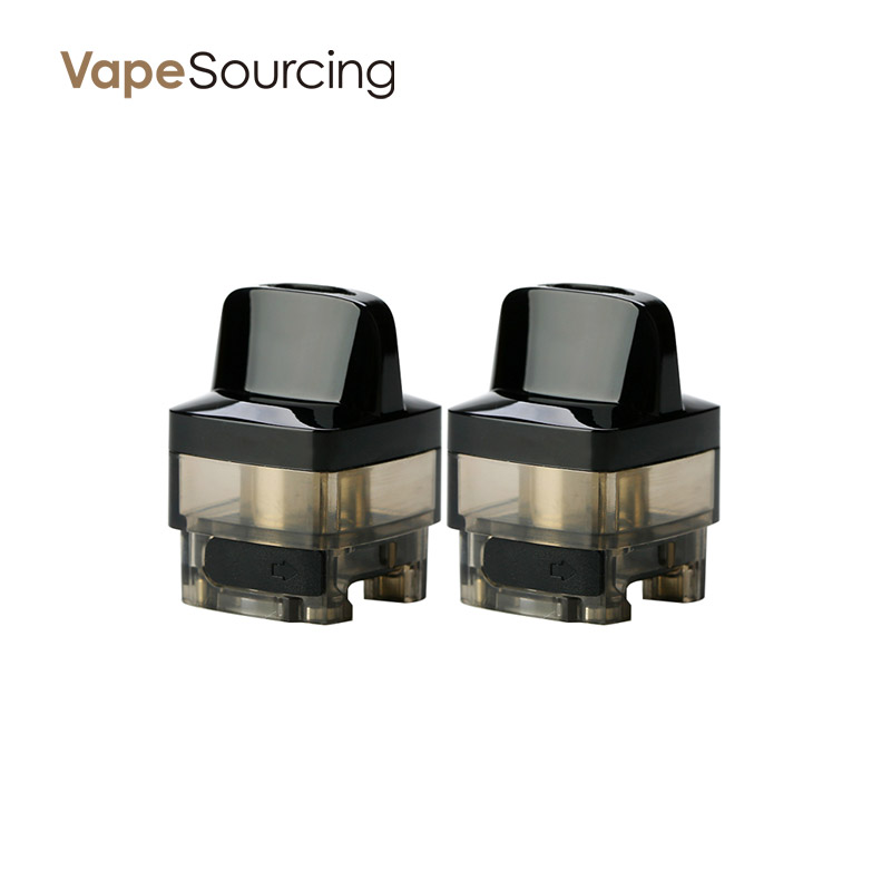 voopoo vinci replacement pod cartridge 5.5ml 2pcs