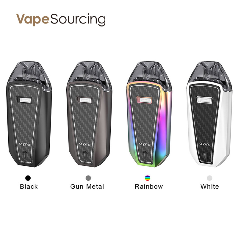 Aspire AVP Pro Pod Kit 1200mAh Colors