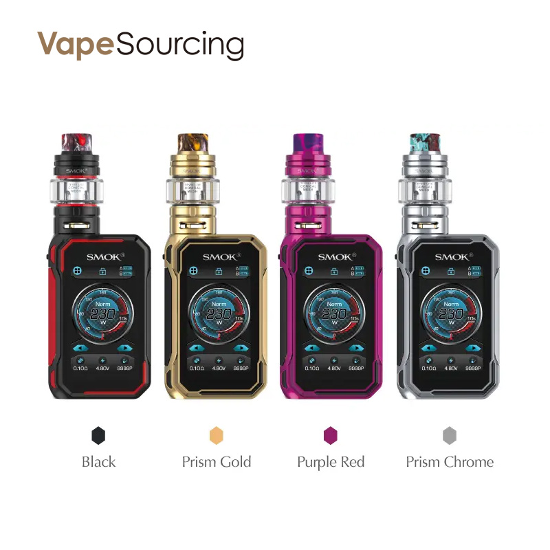 Smok G-Priv 3 Kit review