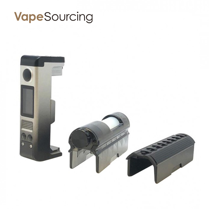 Unparalleled Ingenious Structure | Dovpo Topside Lite Squonk