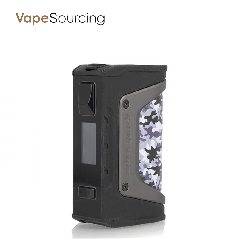 best waterproof Aegis Legend Mod 2020
