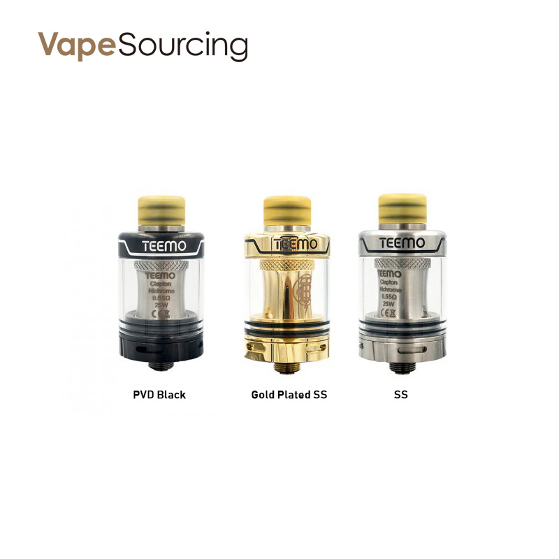 ThunderHead Creations Teemo Tank 2.5ml