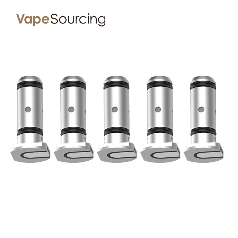 Suorin Reno Replacement Mesh Coil (5pcs/pack)