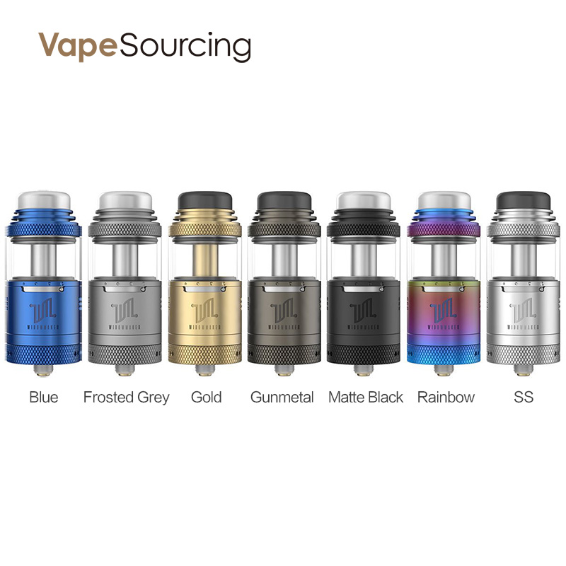 [Image: Vandy-Vape-Widowmaker-RTA-Atomizer-Colors.jpg]