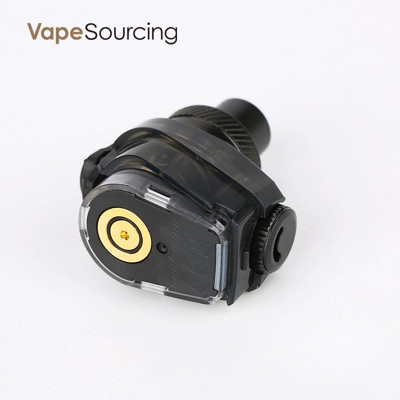 Geekvape Aegis Boost Rba Pod Cartridge 2ml Rdta Style Tank