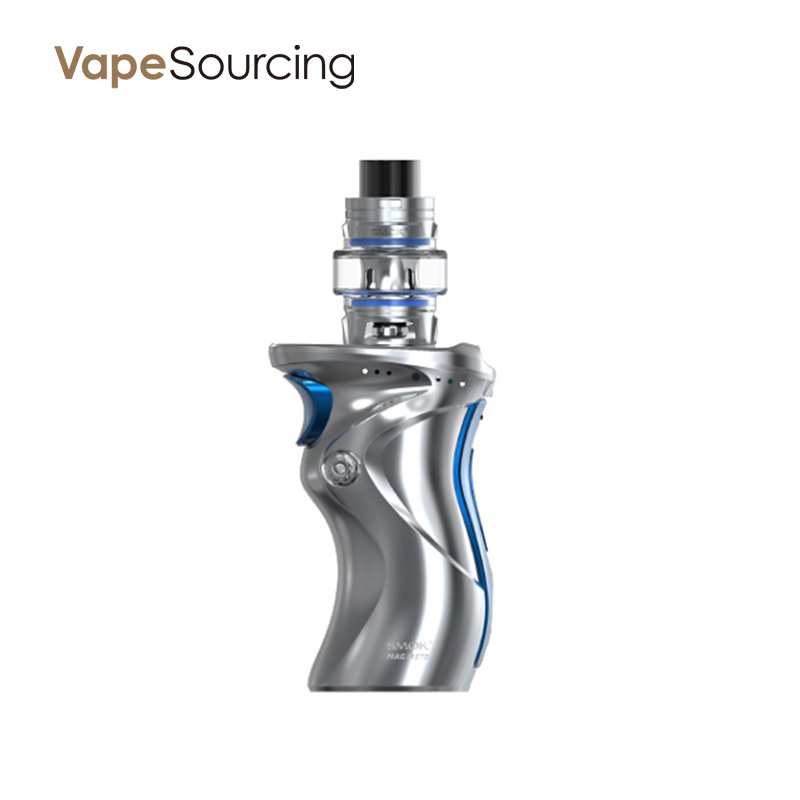 SMOK Mag M270 Kit review