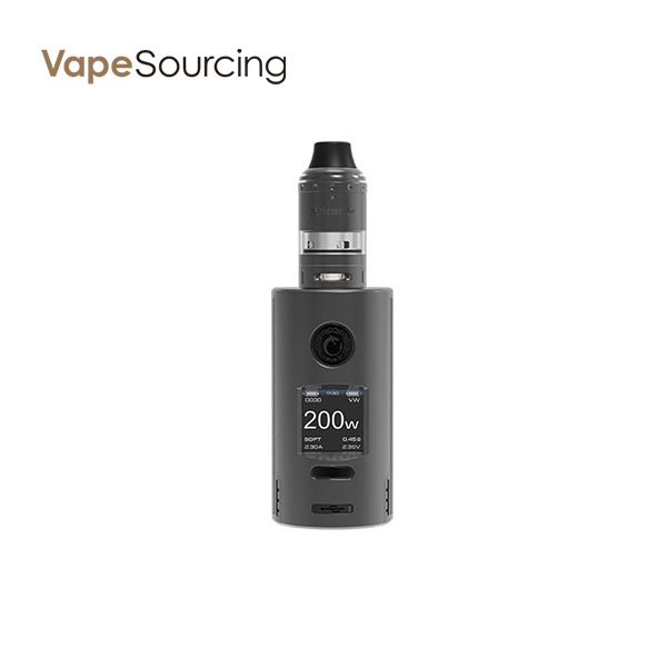 buy Vapefly Kriemhild Starter Kit
