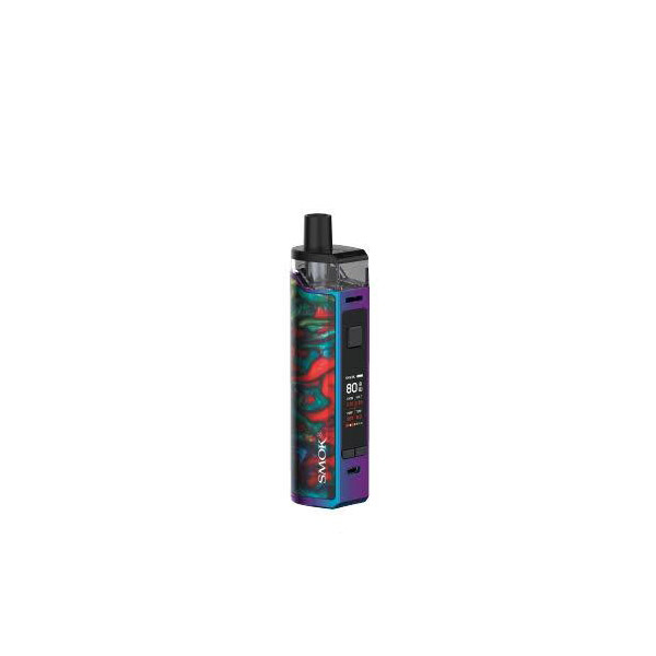SMOK RPM80 Pod Mod Kit 80W With One 18650 battery | Vapesourcing