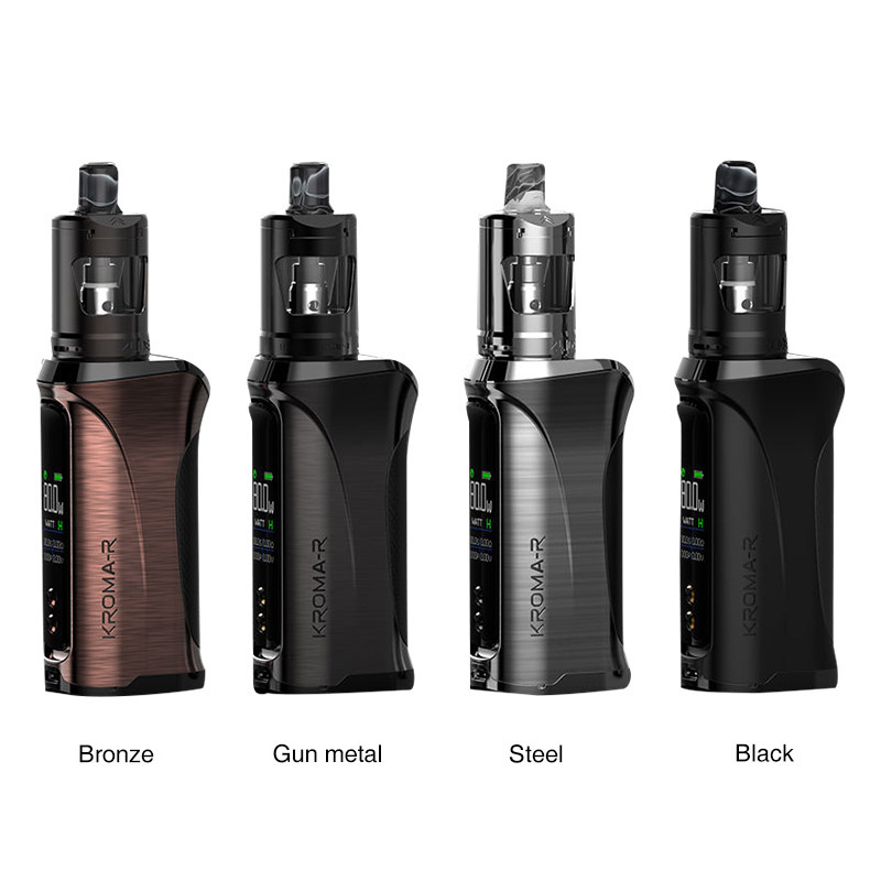 Innokin Kroma R Zlide Kit review