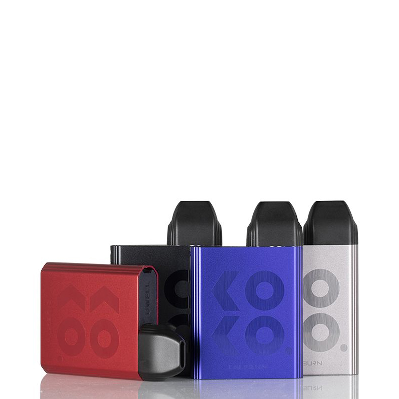 buy Uwell Caliburn KOKO Pod Kit