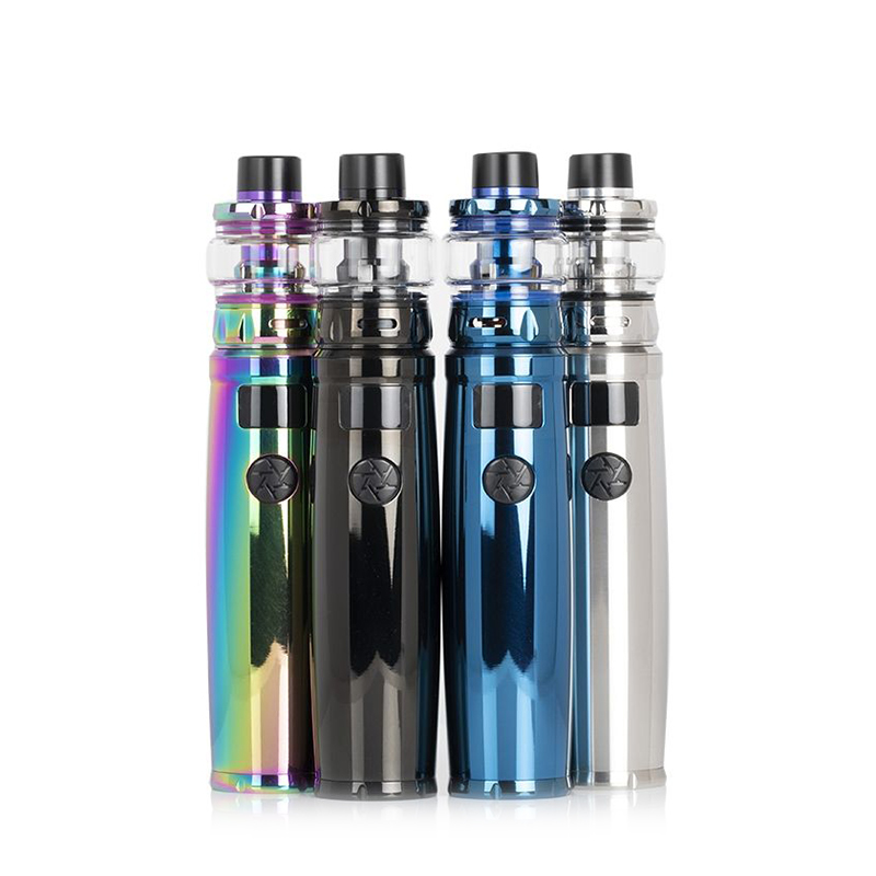 Uwell Nunchaku 2 Kit 100W Colors