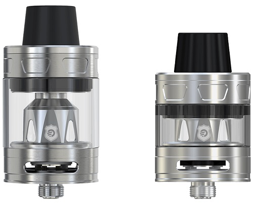 2 version of Joyetech ProCore Aries Atomizer