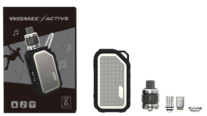 Active kit Bluetooth Music