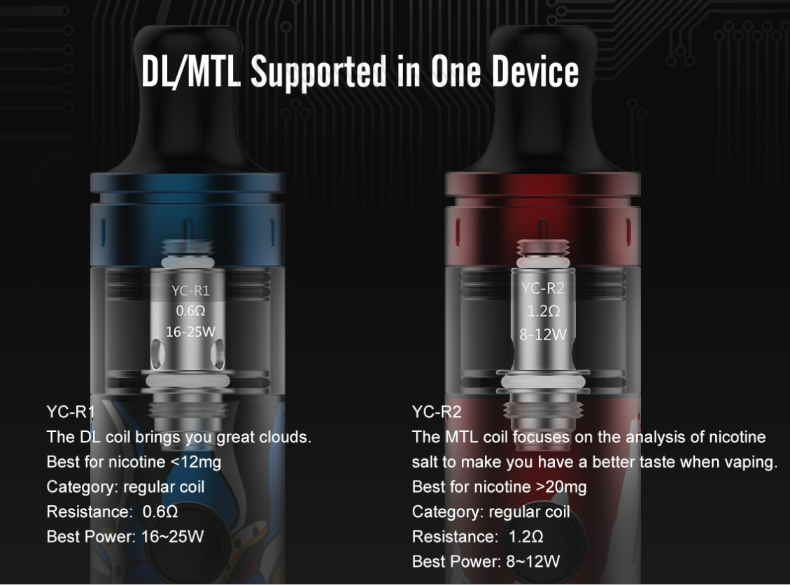 DL MTL Supported in One Device