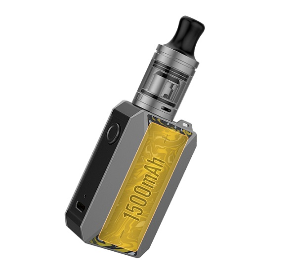 VOOPOO Drag Baby Trio 1500mAh kit