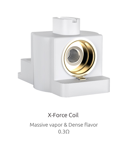 SMOK X-Force Coil