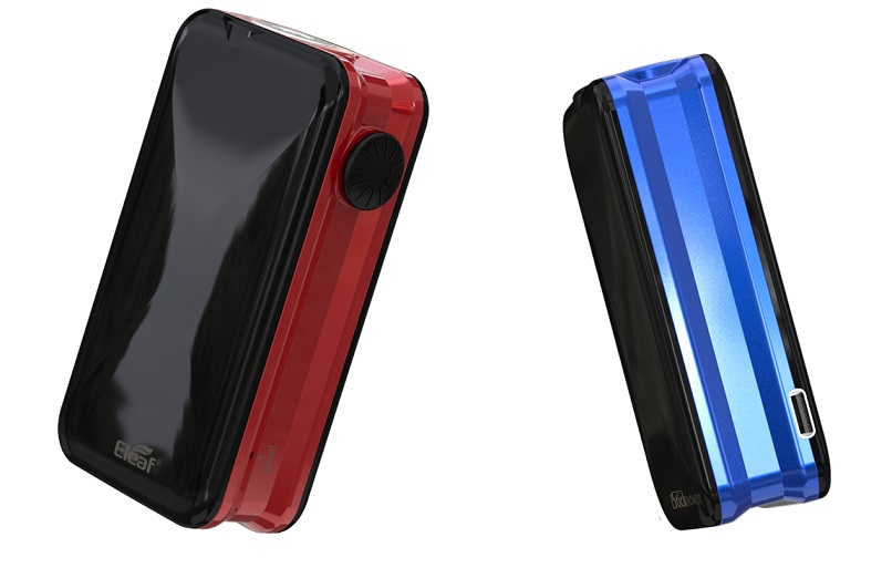 iStick NOWOS mod 4400mah