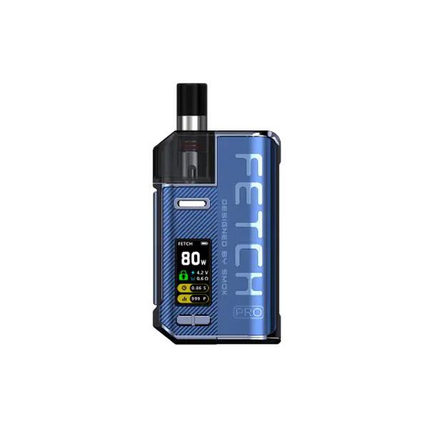 best Smok FETCH PRO Pod Kit 2020