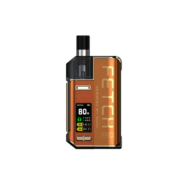 SMOK Fetch Pro Pod Mod Kit preview