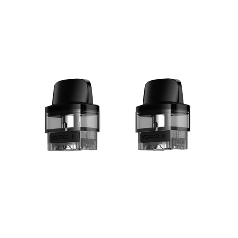 VOOPOO VINCI AIR Replacement Empty Pods Cartridge 4ml